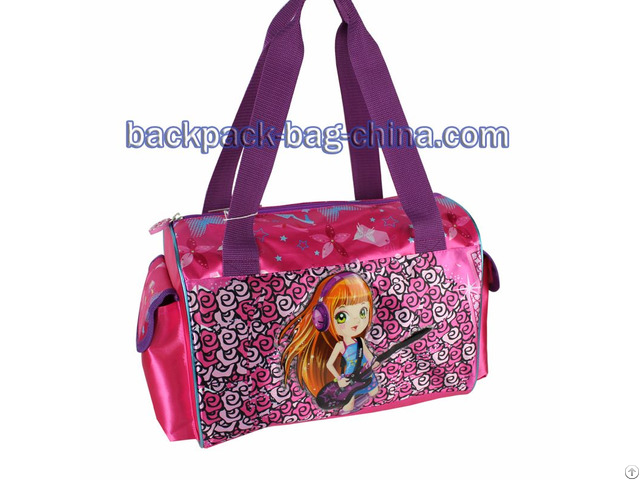 Glad Kids School Handbag