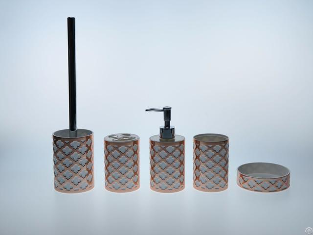 Konson Bathroom Accessories Ab004