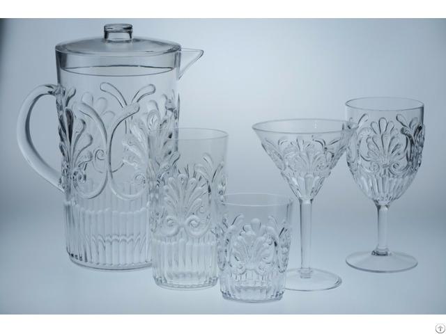 Konson Drinking Glasses Ad004