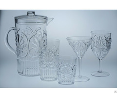 Konson Drinking Glasses Ad004