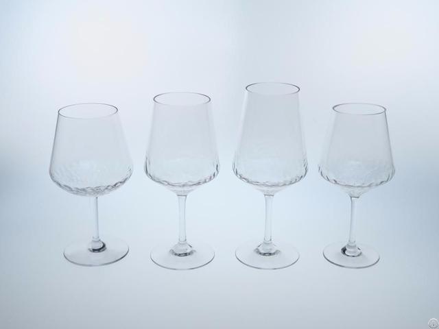 Konson Drinking Glasses Ad154