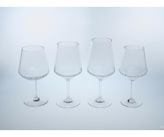 Konson Drinking Glasses Ad154