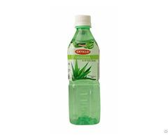 Okyalo 500ml Raw Aloe Vera Drink With Original Flavor Okeyfood