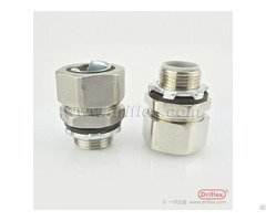 Liquid Tight Adapter Made By Driflex