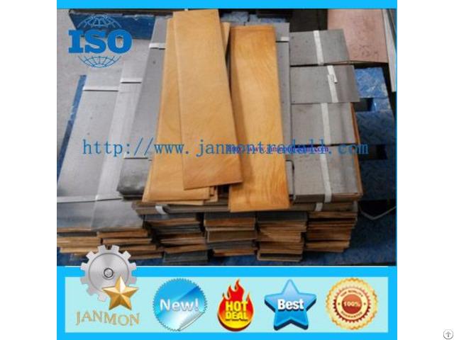 Bimetal Copper Strip For Bushing Bearing And Thrust Washer Etc
