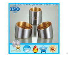 Bronze Steel Bimetal Eccentric Bush