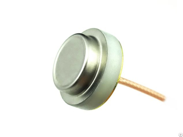 Ultrasonic Flow Sensor For Water Meter