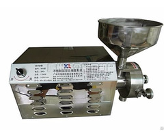 Millet Grinding Machinery Suppliers Maavumill In