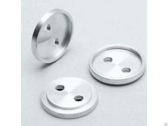 Cnc Aluminium Machining Parts