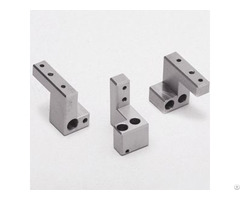 Cnc Stainless Components