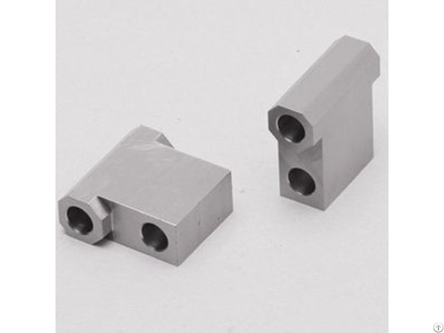 Precision Steel Machining Parts