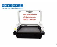 Ul-vd 180100 Digital Printed Sportswear Laser Cutter