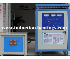 Best High Frequency Induction Heating Equipment