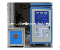 Annular Gear Induction Heat Treatment Equipment