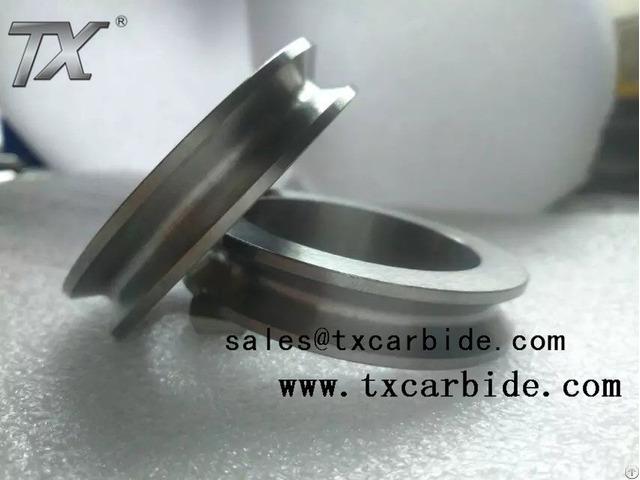High Quality K10 Carbide Guide Roller