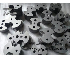 K10 K20 K30 K40 Carbide Plates By Wire Cutting To Canada