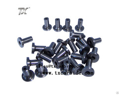 Tungsten Carbide Screw Thread