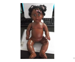 Oem Fashion Black Girl Doll