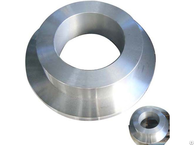 High Strength Alloy Steel Forging