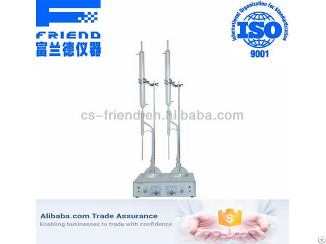 Fdr 1511 Oil Moisture Analyzer