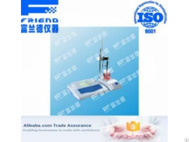 Fdr 2211 Base Tester Of Petroleum Products