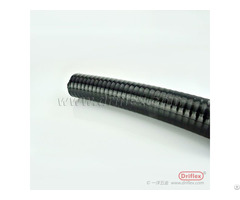 Liquid Tight Galvanized Steel Conduit With Pvc Covered