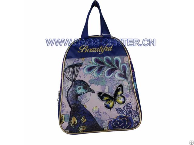 Animal School Tote Bag