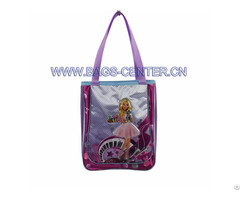 Travel School Folding Handbags