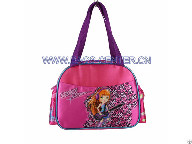 Designer Stain Handbag Custom