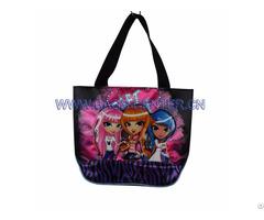 Stain Handbag For Girl