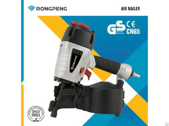 Rongpeng Two Way Coil Nailer Cn65