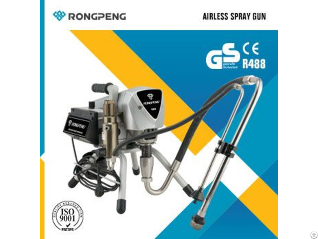 Rongpeng Airless Paint Sprayer R488