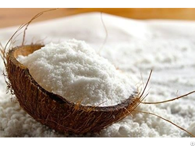 Desiccated Coconut For Sale