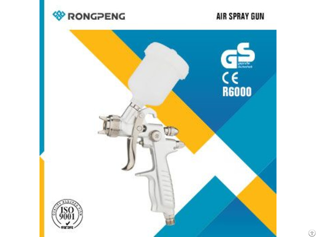 Rongpeng Hvlp Touch Up Air Spray Gun R6000