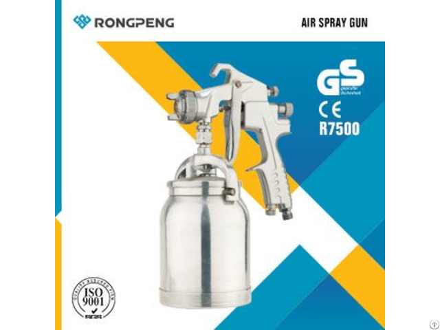 High Pressure Air Spray Gun R7500