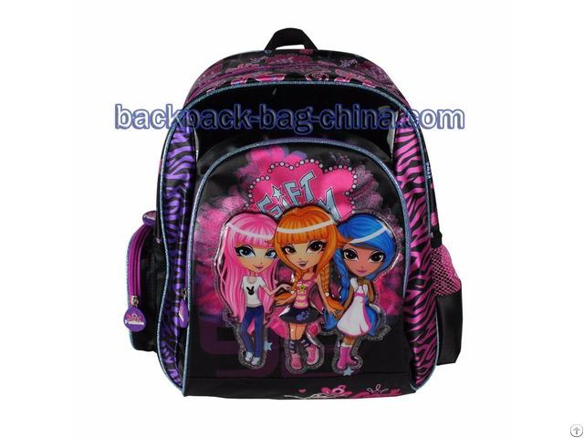 Large Child School Backpacks