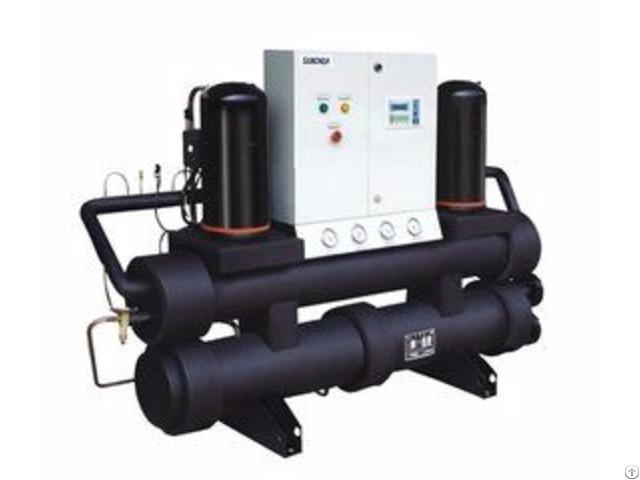 Machine Auxiliary Equipment Water Chiller