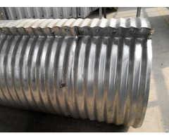 Corrugation 68mm X 13mm