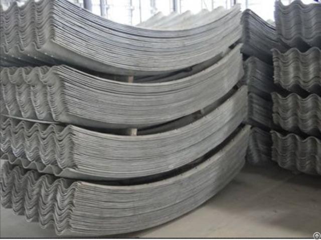 Corrugation 200mm X 55mm