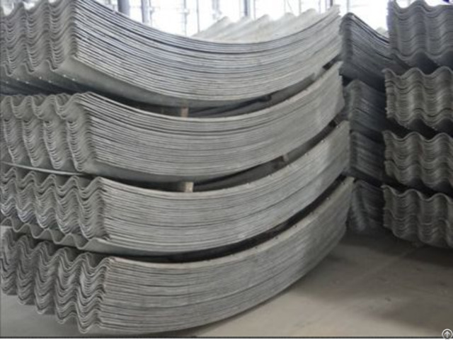 Corrugation 300mm X 110mm