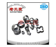 Fine Grinded Tungsten Alloy Wire Guide