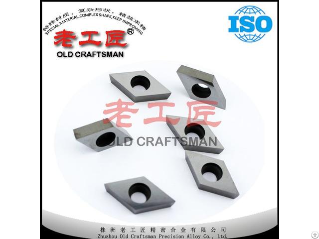 Itsn 322 Triangular Carbide Shim For Tnma Tnmg Insert