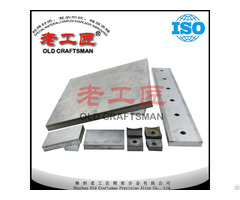 Vacuum Welding Press Die For Brick Production
