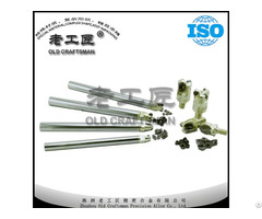 Anti Seismic Tungsten Carbide Milling Holder