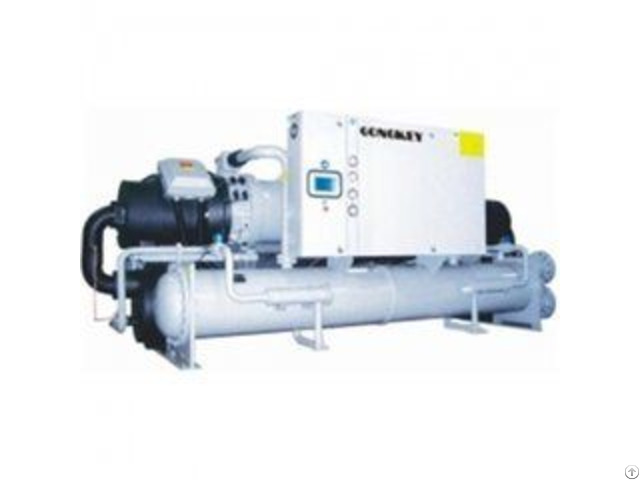 Water Screw Chiller