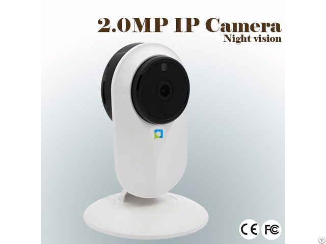 Hd Wifi Smart Ip Camera