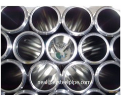 Ss 316 Stainless Steel Tube