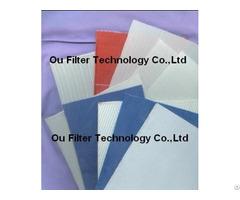 Dewatering Belts Polyester Filter Belt