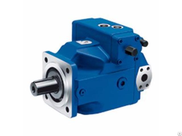Rexroth A4vso Hydraulic Axial Piston Pump