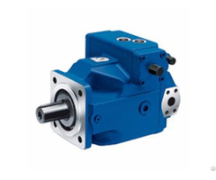 Rexroth A4VSO Hydraulic Axial Piston Pump